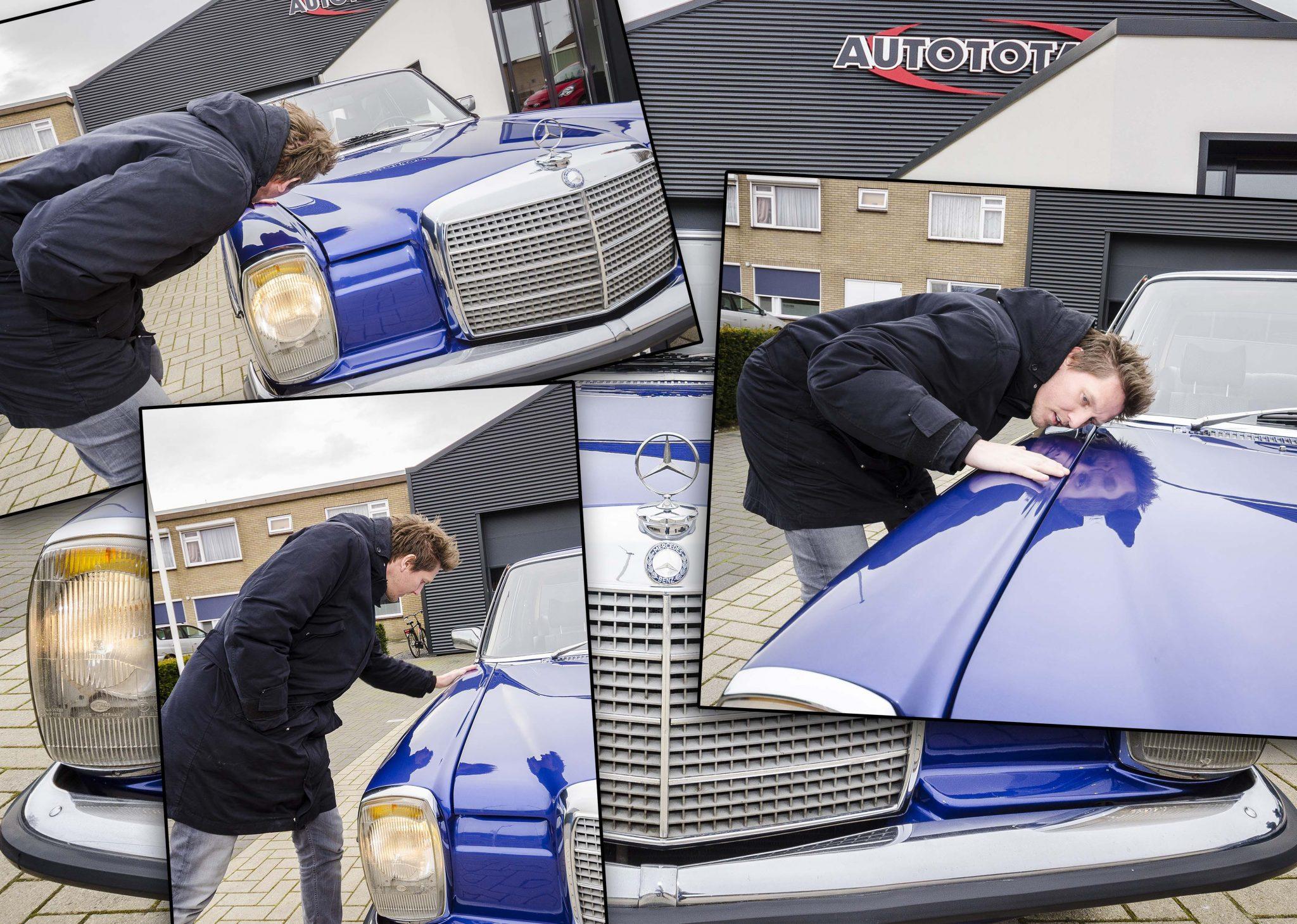 AvdW 84 [Mercedes Pol]