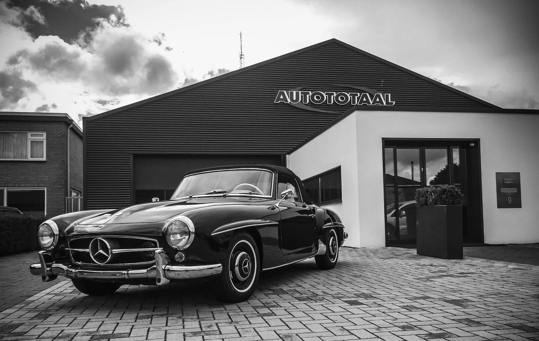 AvdW 95 [Mercedes]