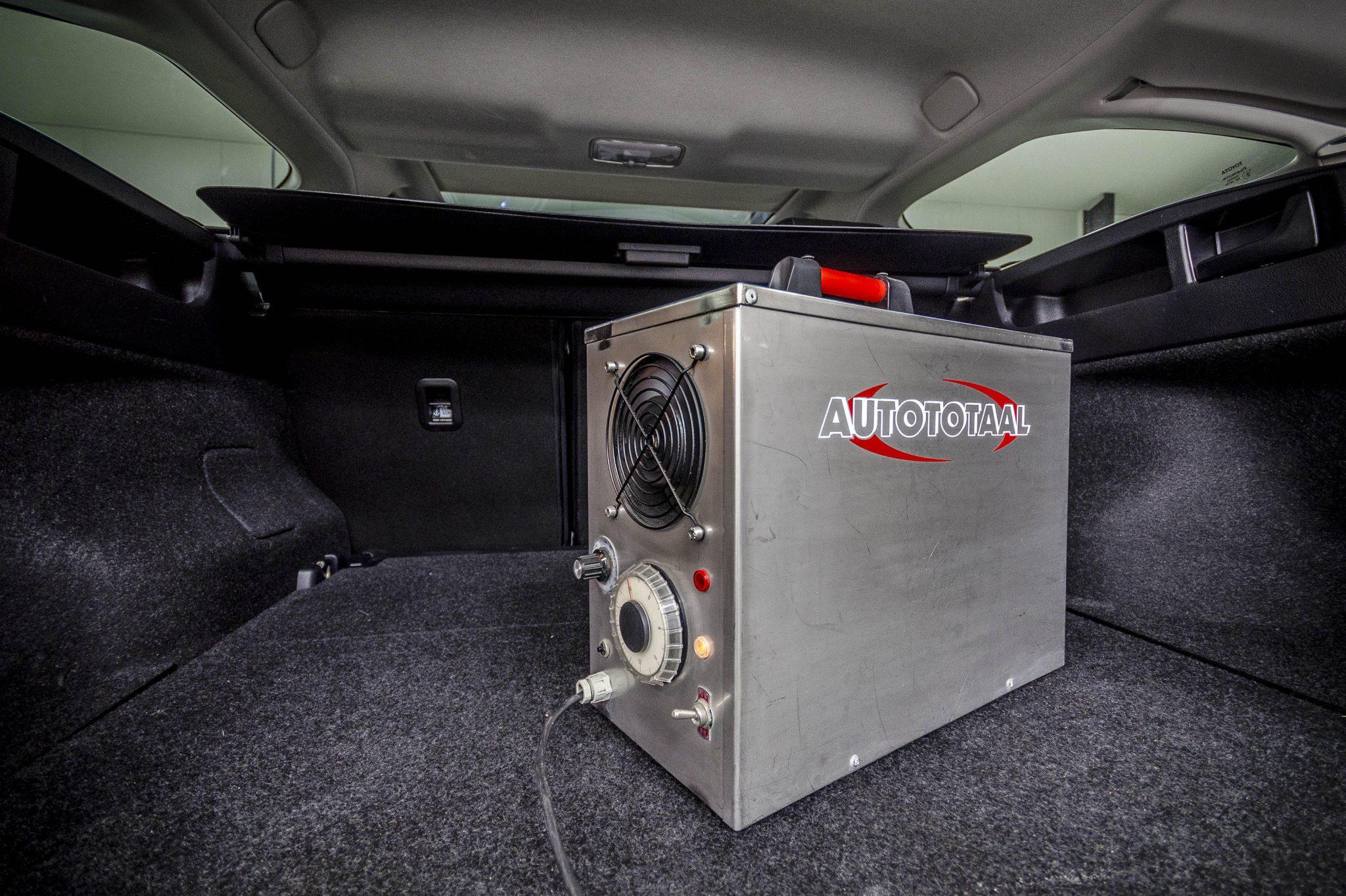 AutoTotaal | Auto poetsen, schadeherstel & meer!